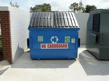 Plastic Dumpster Types Of Dumpsters Dumpsters